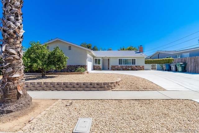 650 Judson St, Escondido, CA 92027 (#210025425) :: Zutila, Inc.