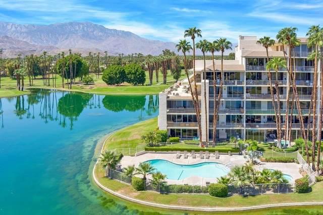 899 Island Drive #310, Rancho Mirage, CA 92270 (#219067210DA) :: Necol Realty Group