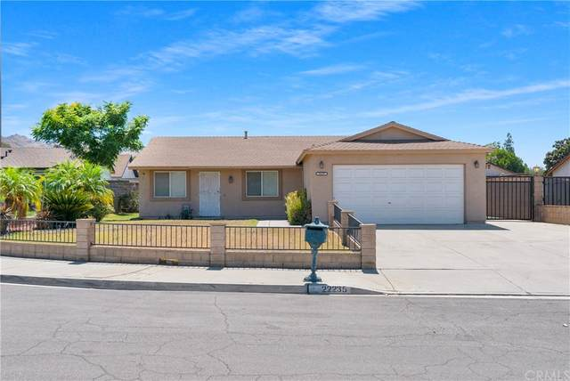 22235 Lark Street, Grand Terrace, CA 92313 (#IV21196995) :: Steele Canyon Realty