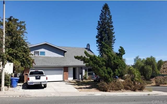 2105 Camino De Las Palmas, Lemon Grove, CA 91945 (#PTP2106351) :: Steele Canyon Realty