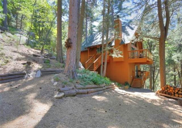 23959 Lakeview Drive, Crestline, CA 92325 (#PW21195053) :: Swack Real Estate Group | Keller Williams Realty Central Coast