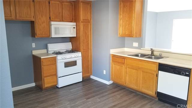 1365 Crafton Avenue #2088, Mentone, CA 92359 (#EV21196788) :: Jett Real Estate Group