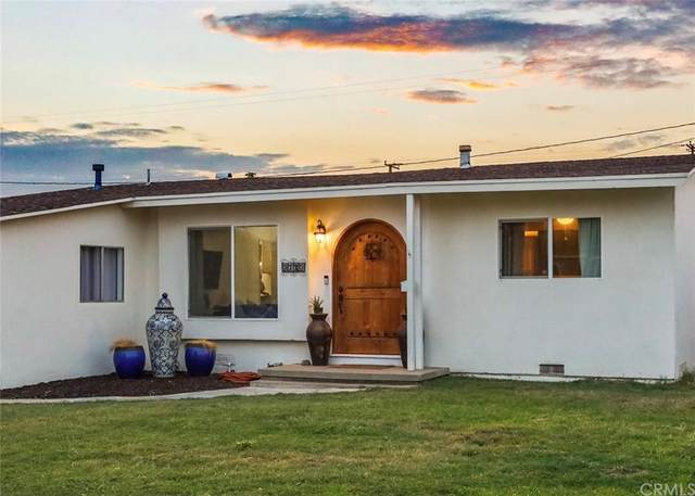 3773 Paddy Lane, Baldwin Park, CA 91706 (#MB21197162) :: The Marelly Group   Sentry Residential
