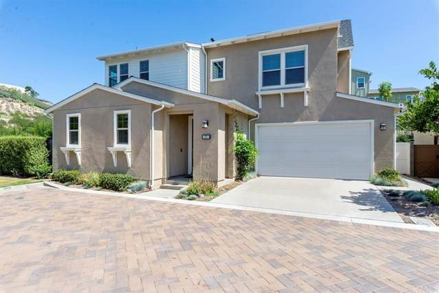 77 Ocaso Street, Rancho Mission Viejo, CA 92694 (#OC21197179) :: Legacy 15 Real Estate Brokers
