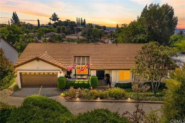1533 Sheridan Avenue, Escondido, CA 92027 (#SW21197209) :: Steele Canyon Realty
