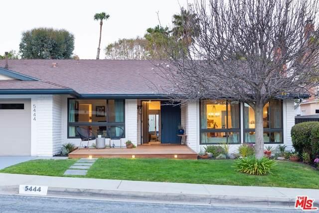 5444 Marjan Avenue, Los Angeles (City), CA 90056 (#21780704) :: Necol Realty Group