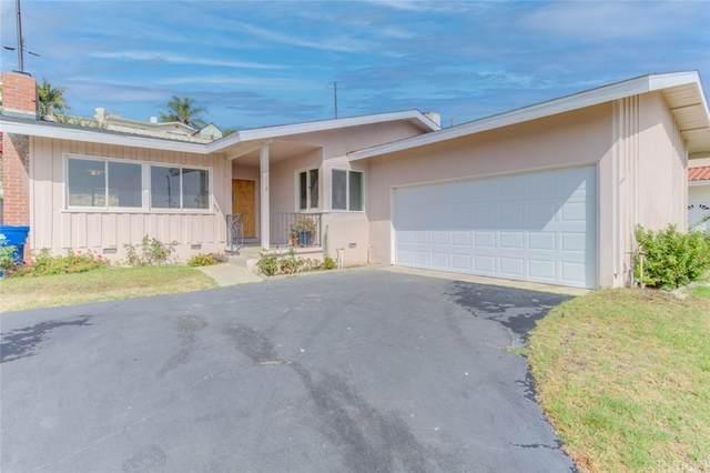 315 N Goodhope Avenue, San Pedro, CA 90732 (#SR21197309) :: Blake Cory Home Selling Team
