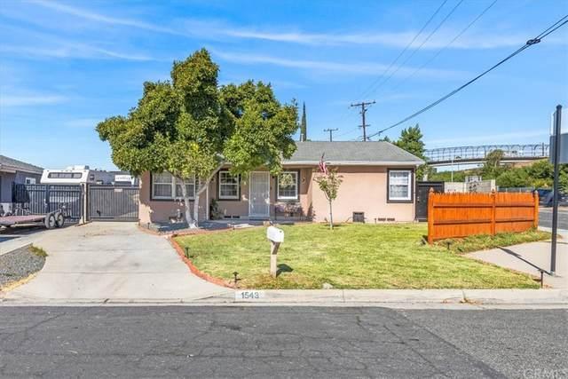 1543 Delford Avenue, Duarte, CA 91010 (#IG21193923) :: Jett Real Estate Group