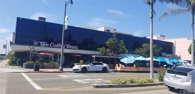 1617 S Pacific Ccoast Hwy, Redondo Beach, CA 90277 (#SB21196999) :: Corcoran Global Living