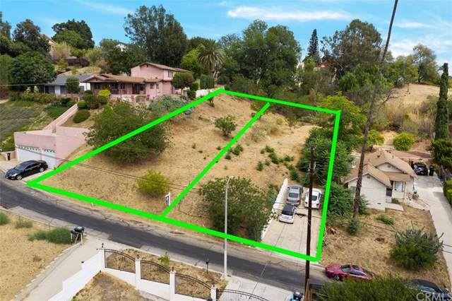 3722 Lomitas Drive, Los Angeles (City), CA 90032 (#PW21197431) :: Steele Canyon Realty