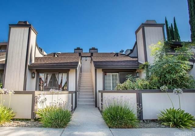 22421 Sherman Way #10, West Hills, CA 91307 (#SR21197463) :: Zutila, Inc.