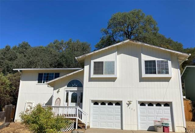 1222 Sixth Street, Lakeport, CA 95453 (#LC21197536) :: Steele Canyon Realty