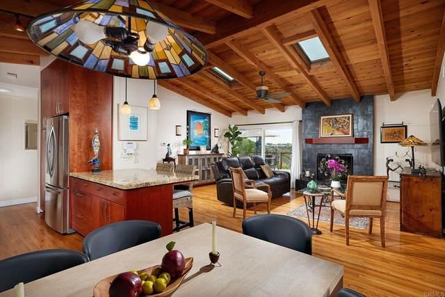 5001 Milton Street, San Diego, CA 92110 (#PTP2106369) :: RE/MAX Empire Properties