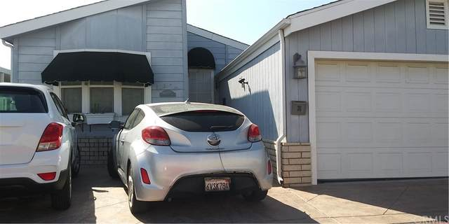 74 Cherry Via #74, Anaheim, CA 92801 (#DW21197683) :: The Marelly Group | Sentry Residential