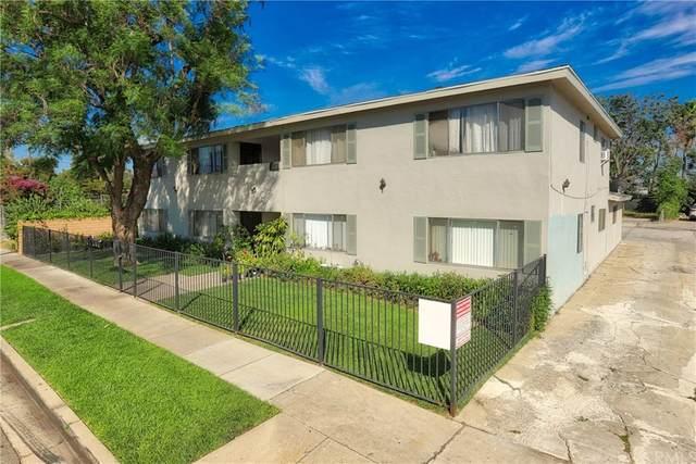 13536 Garvey Avenue, Baldwin Park, CA 91706 (#CV21197447) :: RE/MAX Masters