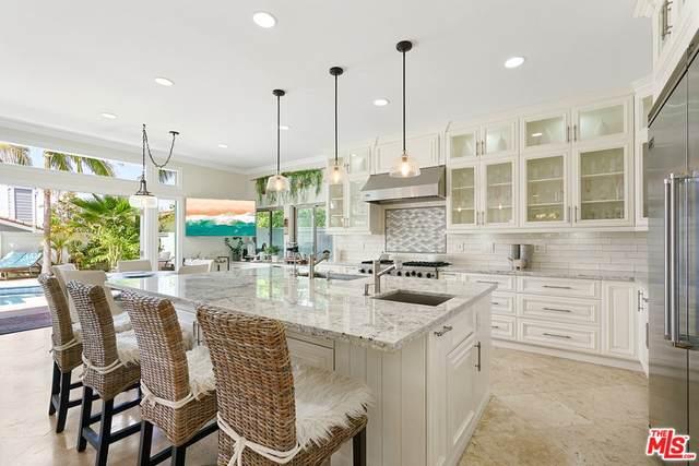 1603 6Th Street, Manhattan Beach, CA 90266 (#21780790) :: Mainstreet Realtors®