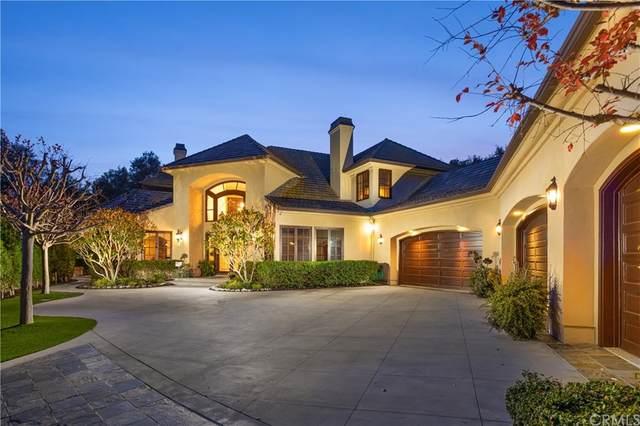 1 Lorjen, Coto De Caza, CA 92679 (#OC21191426) :: Legacy 15 Real Estate Brokers