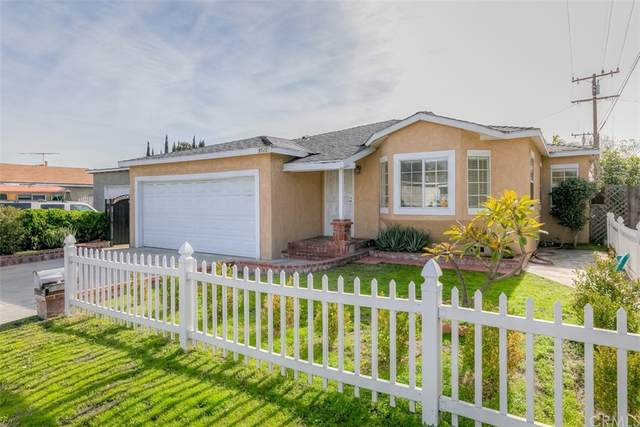 9520 Garibaldi Avenue, Temple City, CA 91780 (#WS21197654) :: Steele Canyon Realty