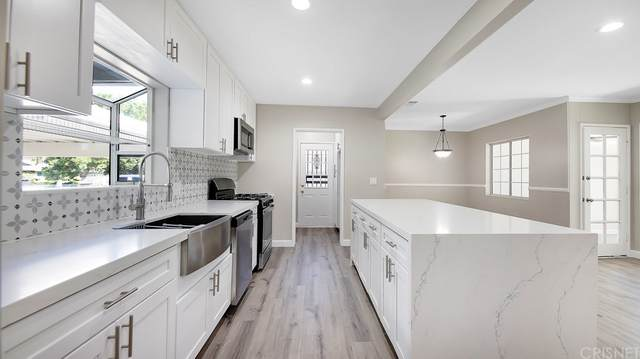 8739 Amboy Avenue, Sun Valley, CA 91352 (#SR21197922) :: Steele Canyon Realty