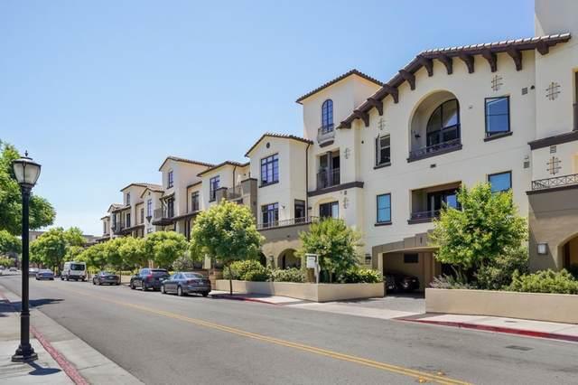 100 1st Street #217, Los Altos, CA 94022 (#ML81858429) :: Latrice Deluna Homes