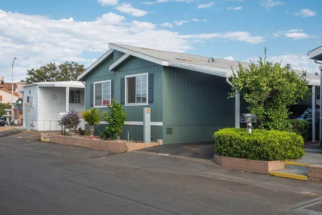 1500 Third Avenue Spc 95, Chula Vista, CA 91911 (#PTP2106380) :: Steele Canyon Realty