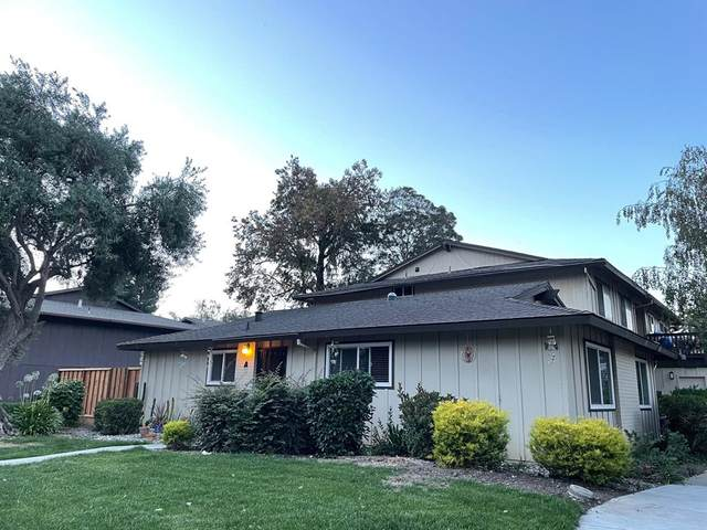 104 Middlefield Road A, Mountain View, CA 94043 (#ML81861619) :: Blake Cory Home Selling Team