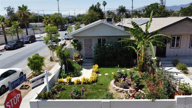 13133 Judd Street, Pacoima, CA 91331 (#SR21198137) :: Steele Canyon Realty