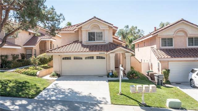 15644 Carrousel, Canyon Country, CA 91387 (#SR21198169) :: Swack Real Estate Group | Keller Williams Realty Central Coast