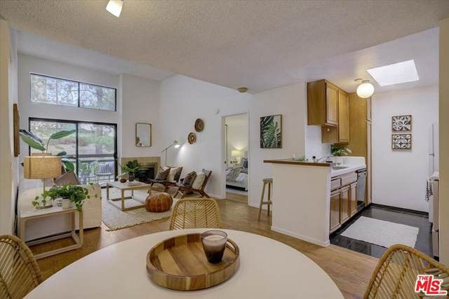 898 Temple Terrace #320, Los Angeles (City), CA 90042 (#21779196) :: Steele Canyon Realty