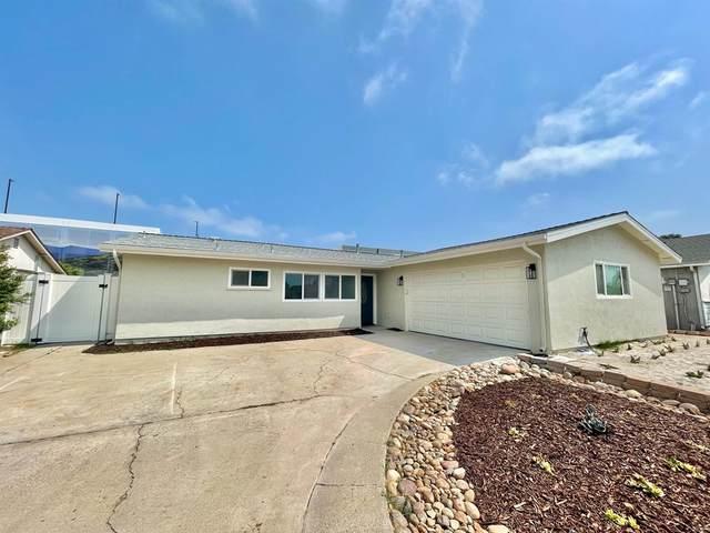 8852 Haveteur Way, San Diego, CA 92123 (#NDP2110441) :: Corcoran Global Living