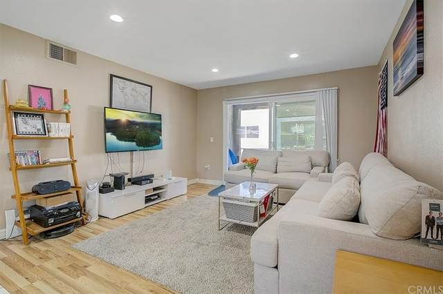 3015 Division Street #217, Glassell Park, CA 90065 (#BB21198213) :: Corcoran Global Living