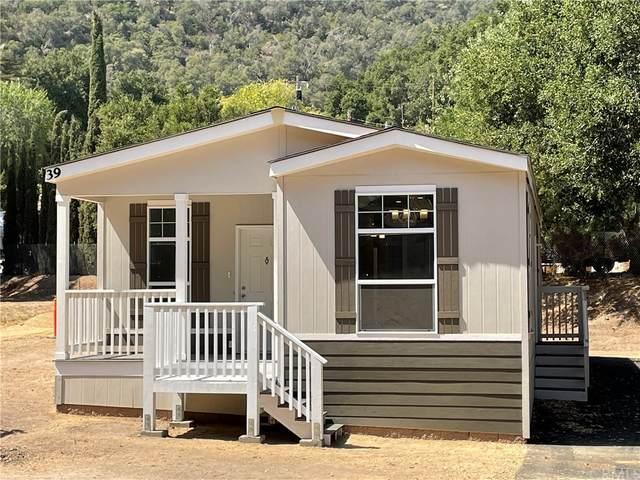 1938 Adelaida Rd. #39, Paso Robles, CA 93446 (#NS21197687) :: RE/MAX Empire Properties