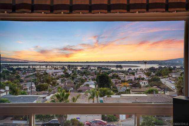 2221 Hartford St, San Diego, CA 92110 (#210025560) :: Steele Canyon Realty