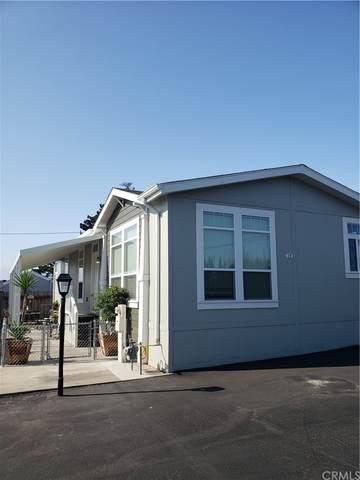 655 S Halcyon #15, Arroyo Grande, CA 93420 (#PI21198287) :: Swack Real Estate Group | Keller Williams Realty Central Coast
