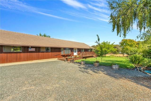 6535 Jacobsen Road, Kelseyville, CA 95451 (#LC21196313) :: Steele Canyon Realty
