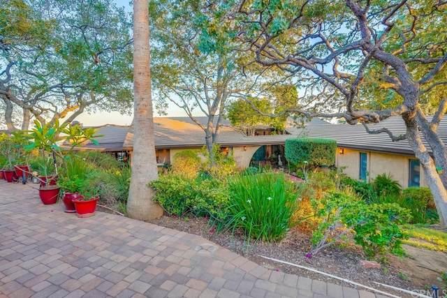106 Bradbury Hills Lane, Bradbury, CA 91008 (#AR21196480) :: RE/MAX Empire Properties