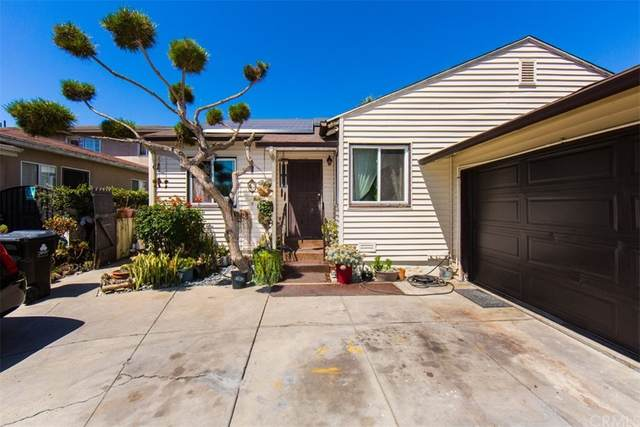 1855 S Fairfax Avenue, Los Angeles (City), CA 90019 (#RS21197939) :: Legacy 15 Real Estate Brokers
