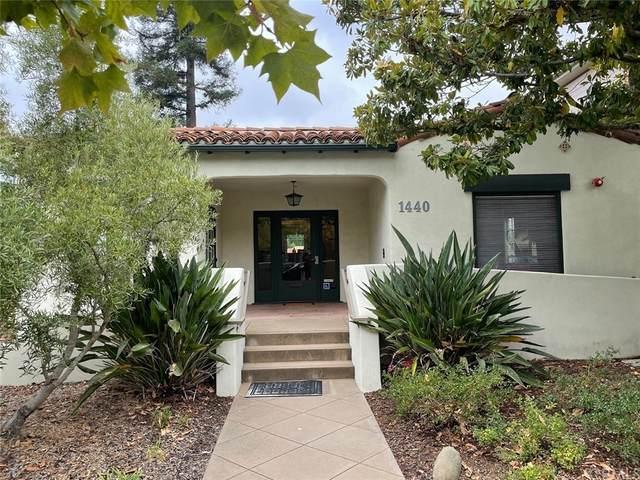 1440 Higuera Street, San Luis Obispo, CA 93401 (#SC21197701) :: Jett Real Estate Group