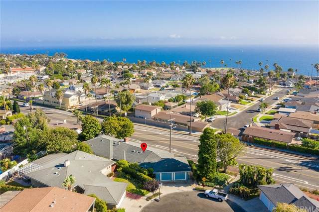 2426 Robalo Avenue, San Pedro, CA 90732 (#PV21198269) :: The Kohler Group