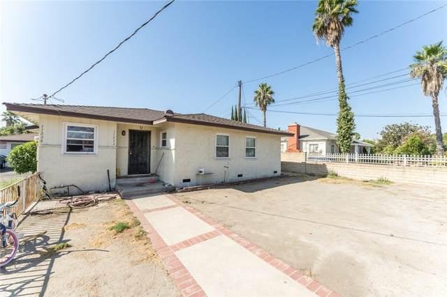 11232 Keswick Street, Sun Valley, CA 91352 (#SR21198409) :: Mark Nazzal Real Estate Group
