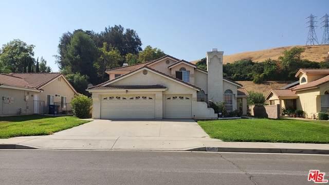 25973 Brookmere Avenue, Loma Linda, CA 92354 (#21781186) :: Steele Canyon Realty