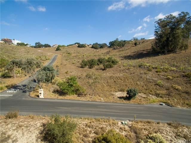 1170 Montecito Ridge Drive, Arroyo Grande, CA 93420 (#SC21198436) :: Swack Real Estate Group | Keller Williams Realty Central Coast