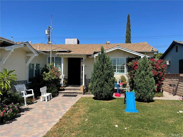 12727 Muscatine Street, Pacoima, CA 91331 (#DW21198596) :: Steele Canyon Realty