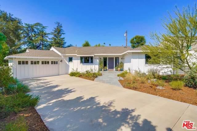 1114 Uintah Street, La Canada Flintridge, CA 91011 (#21781508) :: Corcoran Global Living