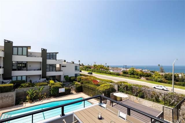 458 Palos Verdes Boulevard, Redondo Beach, CA 90277 (#SB21195343) :: Go Gabby