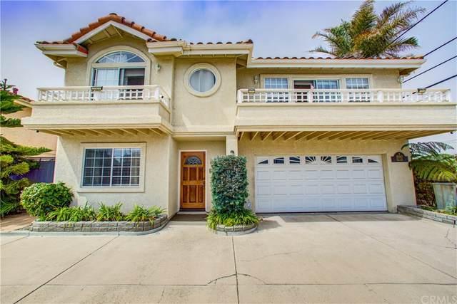 880 Longbranch Avenue, Grover Beach, CA 93433 (#PI21197880) :: Swack Real Estate Group | Keller Williams Realty Central Coast