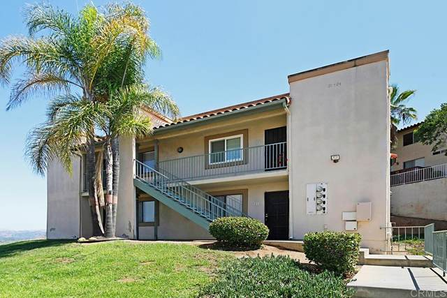 32024 Del Cielo Oeste #21, Bonsall, CA 92003 (#NDP2110462) :: Necol Realty Group