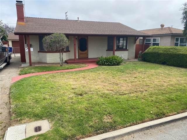 3738 Mound Avenue, Ventura, CA 93003 (#SR21181262) :: The M&M Team Realty
