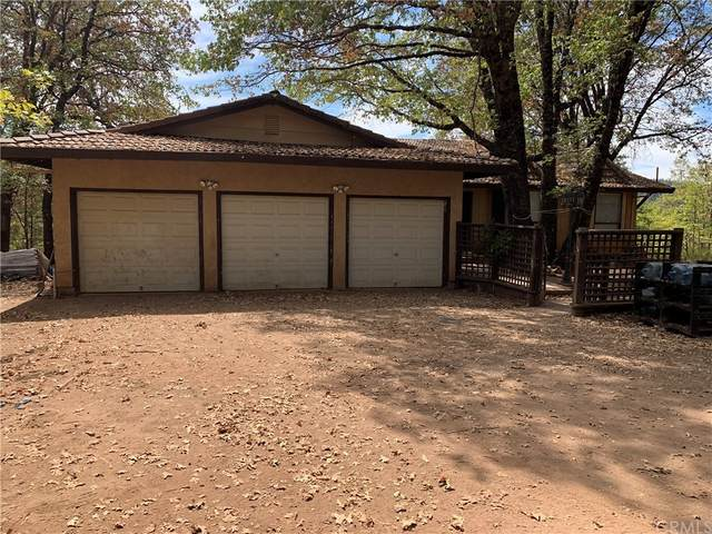 9954 Salmina Road, Kelseyville, CA 95451 (#LC21198892) :: Steele Canyon Realty