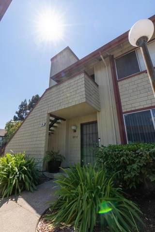 980 Cheryl Ann Circle #41, Hayward, CA 94544 (#ML81861782) :: Mainstreet Realtors®